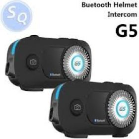 TAI NGHE BLUETOOTH CAMERA AIRIDE G5 PRO